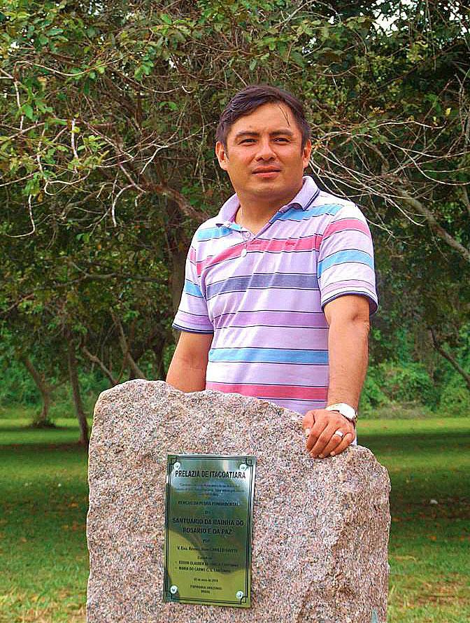 stele di Itapiranga